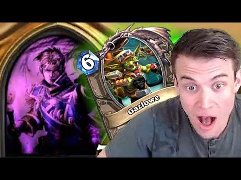 (Hearthstone) The Shadow Bomber