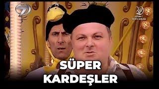 Gambar cover Süper Kardeşler - Kanal 7 TV Filmi