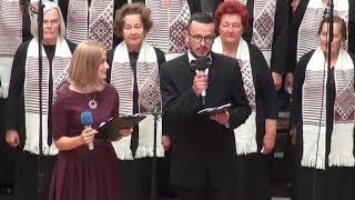 00051 DAUGAVAS VANADZES  koru konkursa finālā 30.06.2018 . Fragments