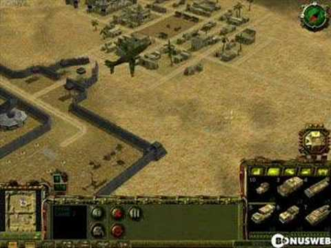 World War III: Black Gold - PC (With Download Link)