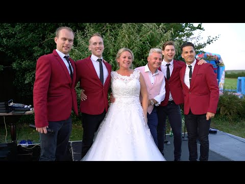 Leta & Paul's Wedding Film