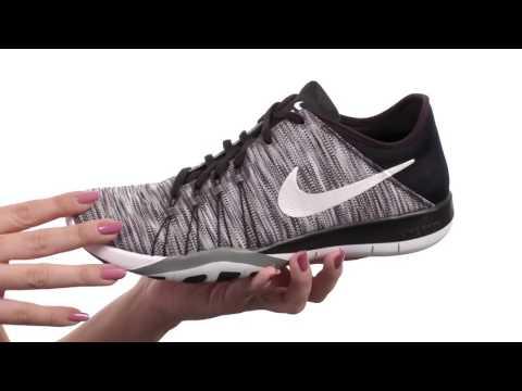 Nike Free TR 6 AMP Training Shoe SKU:8846148