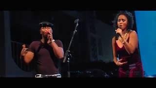 Mayra Andrade ft Helio Batalha - Tempo ki Bai - Livre&Iguais