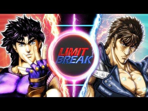 Jonathan Joestar VS Kenshiro (JJBA VS FOTNS) | Limit Break | S1E4