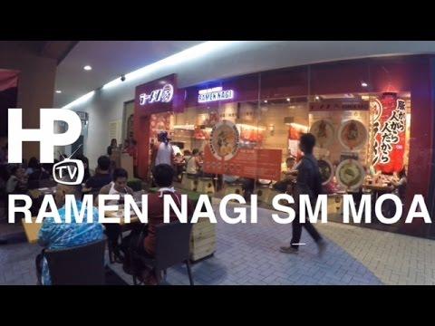 Ramen Nagi Tonkotsu Ramen SM Mall of Asia by HourPhilippines.com
