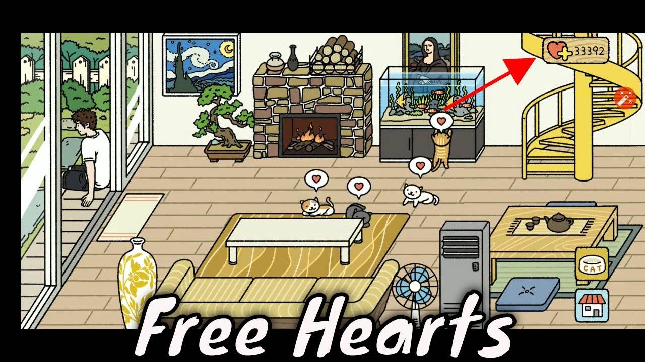 Adorable Home V1 5 6 Mod Adorable Home Hearts Hack Adorable
