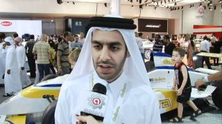 Dubai motor show 2011 EP.1 Part 2-2 - 2011 دبي موتور شو