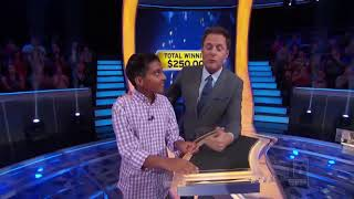 Who Wants to Be a Millionaire (November 15  2017)
