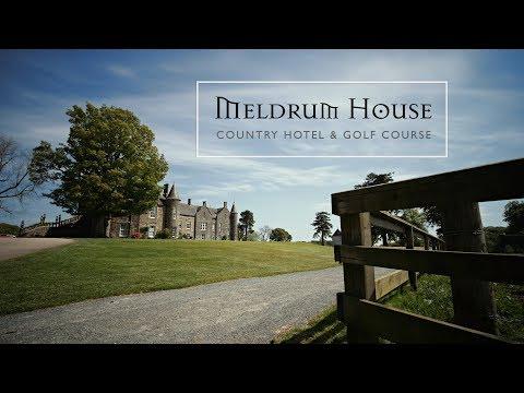 Meldrum House Hotel | Weddings 2019