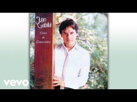 Juan Gabriel - Una Vez Más (Cover Audio)