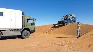 Download Lagu DAE-67   Ab in die Wüste Marokkos   MA mp3