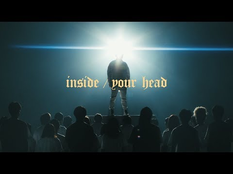 Survive Said The Prophet - Inside / Your Head | Official Music Video