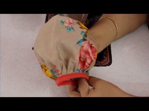 Blouse Puff Hand