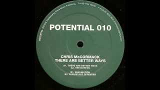 Chris McCormack - There Are Better Ways