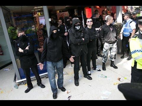 Radicals: Militant Islam v British Nazis