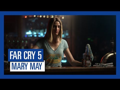 Far Cry 5 - Mary May [OFFICIEL] VOSTFR HD