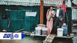 Phận đời cặp vợ chồng yêu nhau trên bãi rác   VTC