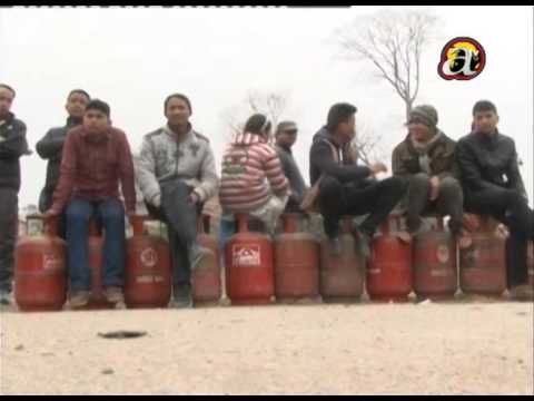 Nepal Oil Corp. scandalous issue in petroleum