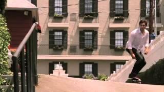 Dylan Rieder - Gravis Part