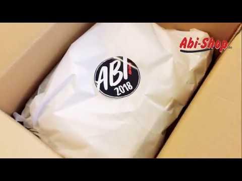 Geschenke verpacken mit Abi-Shop