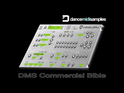 reFX Vanguard Commercial Bible Sound Bank