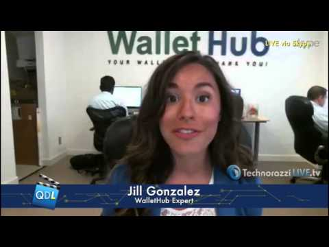 Interview: The best and worst cities for small business, with Jill Gonzalez of WalletHub