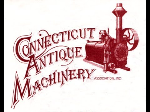 Connecticut Antique Machinery Museum, 6/24/2017