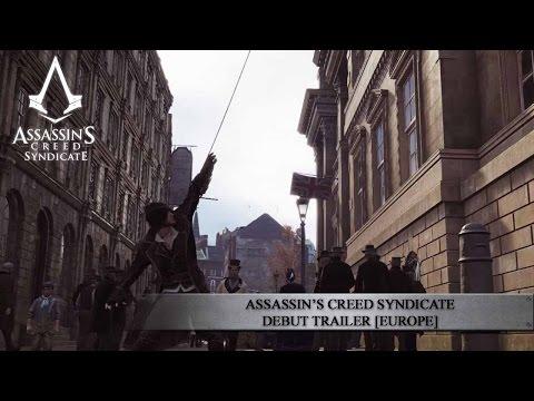 Assassins Creed - Magazine cover