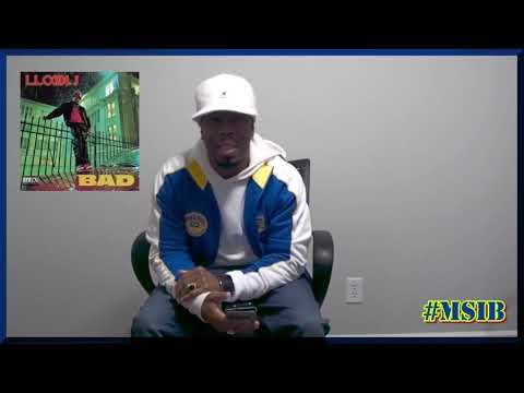 LL COOL J -THE DOO WOP REACTION/REVIEW mp3