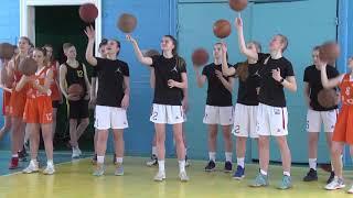 Праздник спорта - ШБК «Комета». Алтухов М.М. МБОУ «СОШ № 1» город Ливны