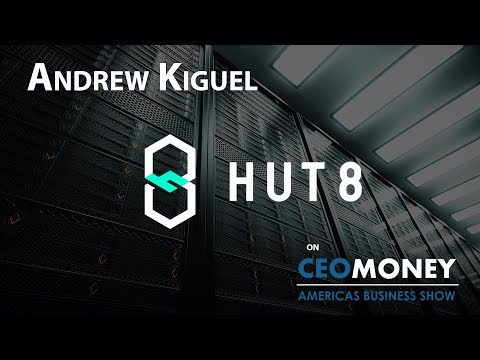 Meet Hut 8 - One Of The Largest Publicly Traded Cryptocurrency Miners In The World