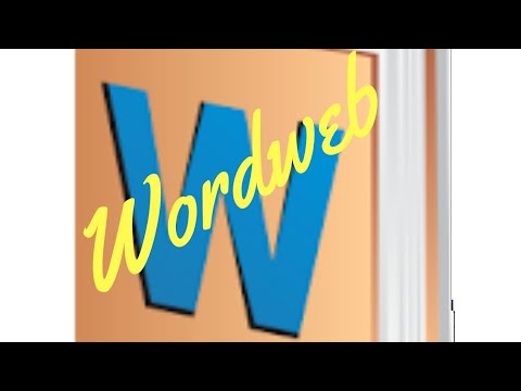 Word web best dictionary for students