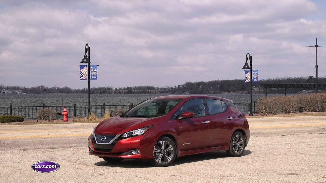 2018 Nissan Leaf: Review – Cars.com - YouTube