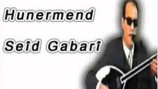 Said Gabari Raks 2013