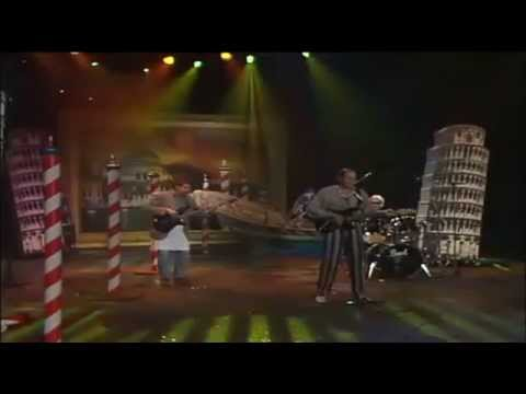 Adriano Celentano  Svalutation Flitterabend 27.03.1993