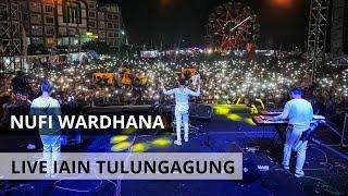 Download lagu Nufi Wardhana Live IAIN Tulungagung - Risalah Hati