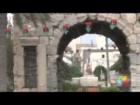 Libya: Tempting the Tourists