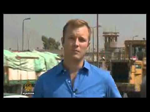CNN's Ian Lee reports on Al Jazeera staff trial