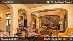 1013 E. Belleview Avenue Cherry Hills Village CO 80121