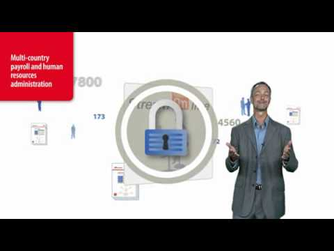 ADP Streamline - Multi-country Payroll And Human Resource Administration