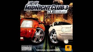 47. Mannie Fresh - Real Big (Midnight Club 3 - Theme song)