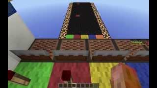GuitarHero in Minecraft Thumbnail