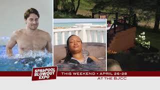 Hot Tub Expo - Birmingham, AL