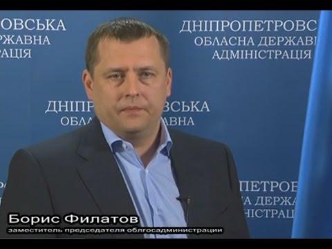 Зам губернатора Борис Филатов публично угрожает расправой