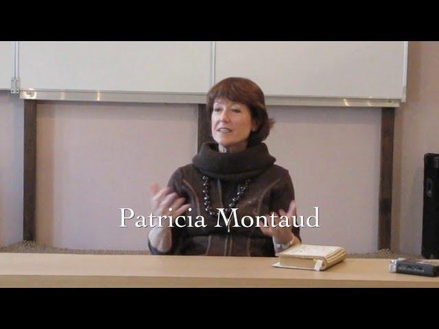 Patricia Montaud ┬л r├кves dтАЩenseignements ┬╗ (n┬░10)