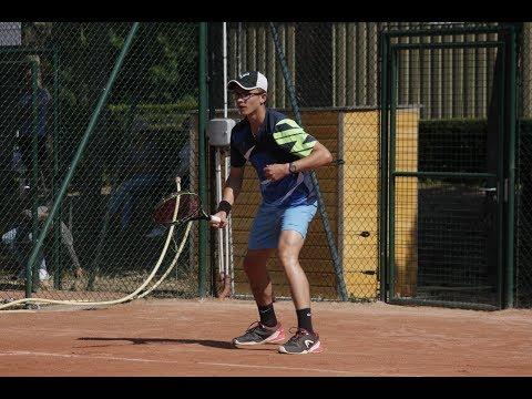 Tennis- Normandie  ITV jeunes  Champions
