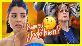 CAMBIÁNDOLE  EL LOOK A MI MAMÁ SIN MORIR EN EL INTENTO |Kerly Ruiz SIN FILTRO-El Reality |Capítulo12