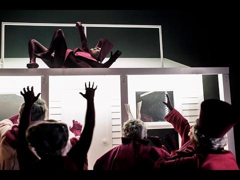 Ödipus und Antigone | Teaser