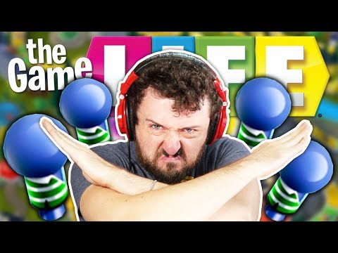 NO GIRLS ALLOWED! | The Game of Life Online