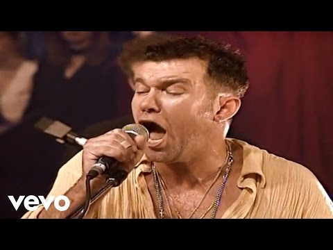 Jimmy Barnes - You Can't Make Love Without A Soul (Flesh & Wood)